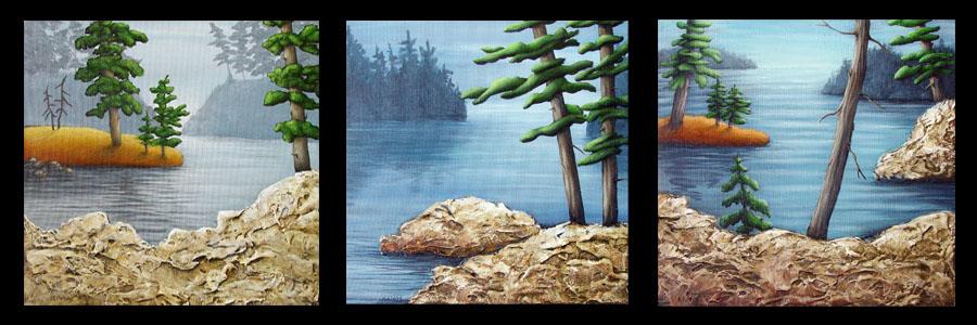 pinebanner
